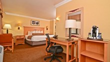 Best Western Grand Canyon Squire Inn