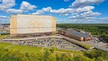 Апарт-Отель Ханой-Москва