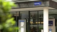 Novotel Mechelen Centrum