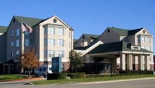 Homewood Suites by Hilton North Dallas-Plano