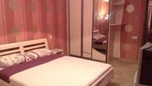 Apartment on Ryabinovaya