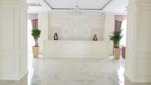 Business Hotel Almaty