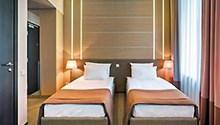 1852 Бутик-Отель