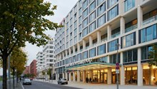 Scandic Berlin Potsdamer Platz