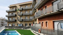 Apartamentos Espronceda