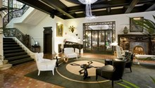 Hotel Infante De Sagres - Small Luxury Hotels of the World