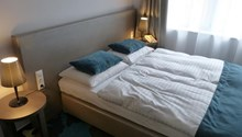 Regency Suites Hotel Budapest