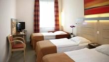Chopin Hotel Bratislava