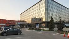 Новотель Москва Аэропорт Шереметьево