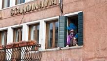 Hotel Venice Scandinavia