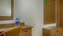 Отель Парк Крестовский