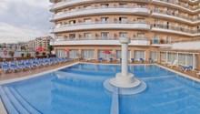 Serhs Hotel Sorra Daurada