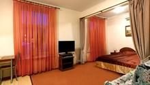 Ульберг Апарт-отель