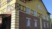 Стрелецкий гостевой дом