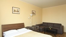 Кварт-отель Киевская