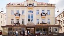 Артис Центрум Отель