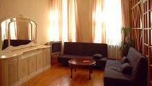 1st Arbat Hotel на Каковинском