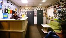 PEOPLE Бизнес Новинский