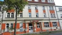 U Ceske Koruny Hotel