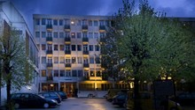 Rica Victoria Hotel, Lillehammer