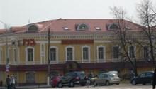 Постоялый Двор Русь