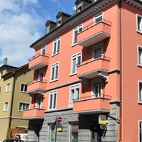 Guesthouse Dienerstrasse