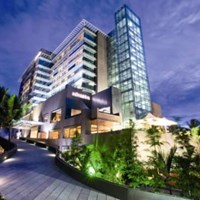 Movenpick Hotel & Spa Bangalore