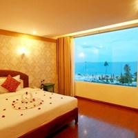 Galaxy Hotel - Ngan Ha