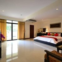 True Siam Hotel