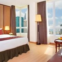 Royal Lotus Hotel Saigon