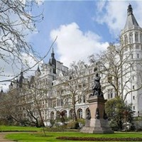 The Royal Horseguards