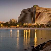 Radisson Blu Resort, Sharjah-United Arab Emirates