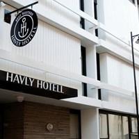 Best Western Havly Hotel