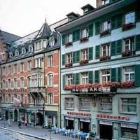 Kreuz Bern