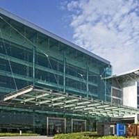 Novotel Suvarnabhumi Airport