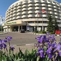 Ирис Конгресс-Отель