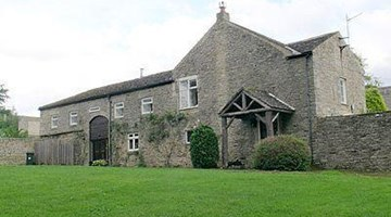 Yeka byre cottage (stanhope) sleeps a maximum of 5 people