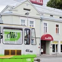 Economy Hotell (ex Skane)