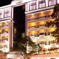Liberty 3 Hotel