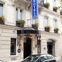 Hotel Aida Marais Printania