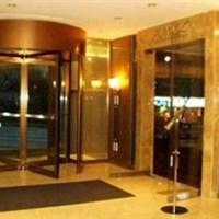 Gangnam Serviced Residence