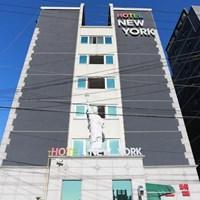 Goodstay New York Hotel