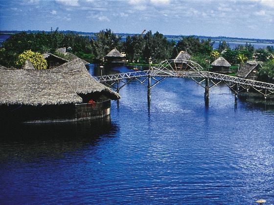 Horizontes Guama