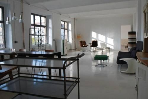 LODGE – Apartments in Prenzlauer Berg