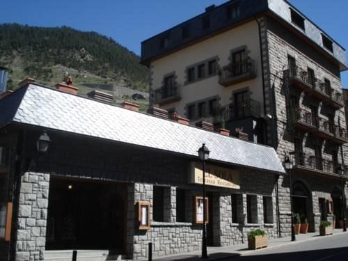 Apartaments Llempo