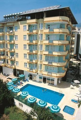 Volkan Hotel