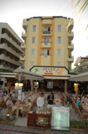 Kocer Beach Hotel