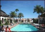 Bungalows Nayra Gay Resort