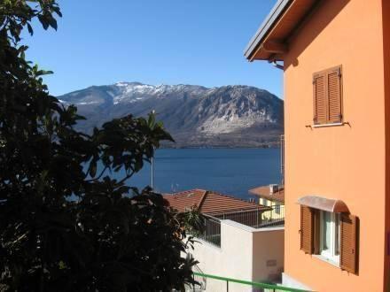 Verbania Apartment
