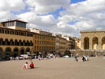 Apartment Leone Decimo Firenze